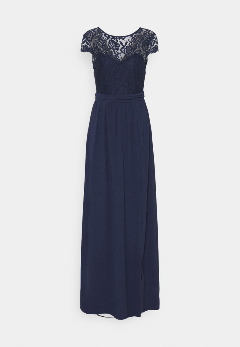 Nly by Nelly - MAKE ME HAPPY GOWN - Suknia balowa - navy