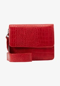 Gina Tricot - EVELYN BAG - Schoudertas - red - 1