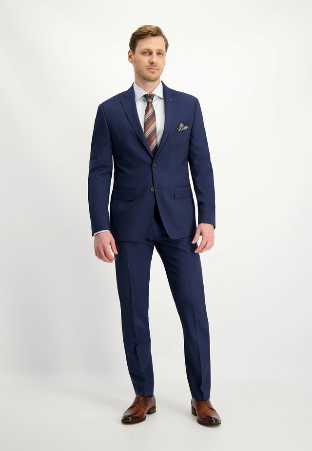 Giacca elegante - dunkelblau