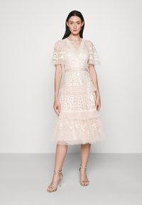 Needle & Thread - FRANCINE DRESS - Occasion wear - strawberry icing - 0