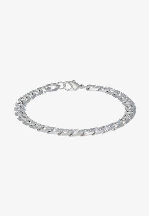 CHAIN BRACELET - Bracciale - silver-coloured