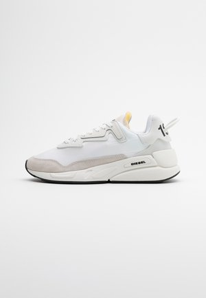 SERENDIPITY S-SERENDIPITY LC W SNEAKERS - Sneakers laag - white