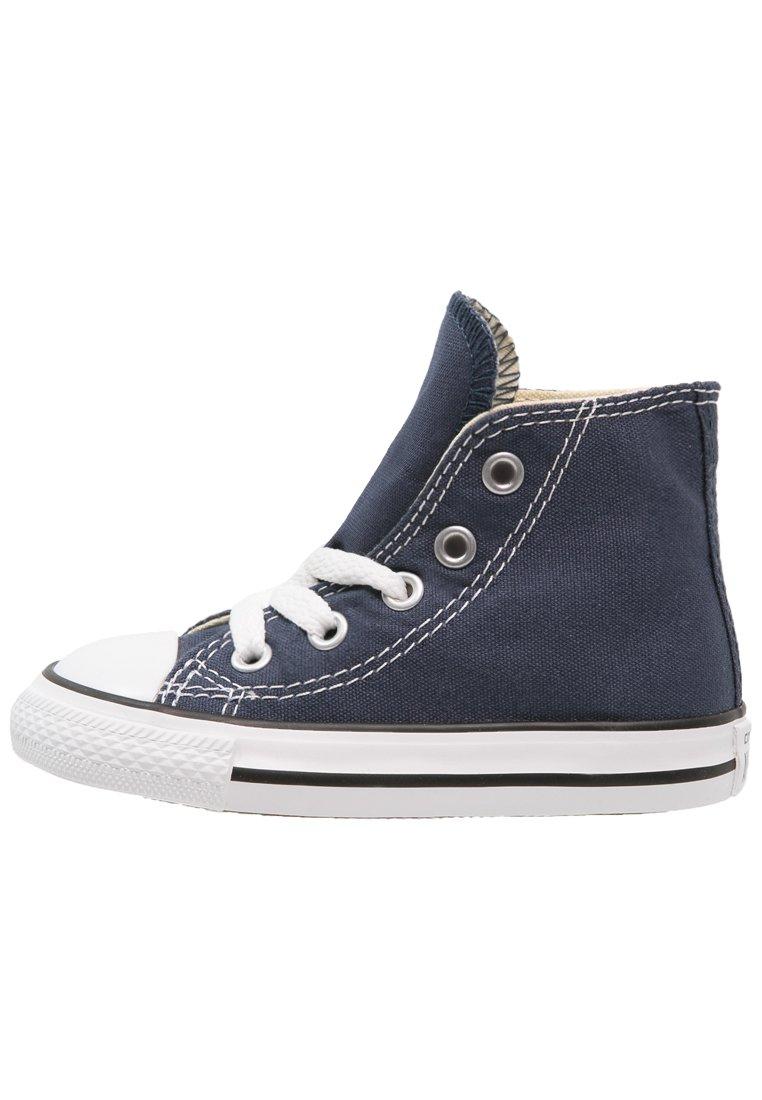 CHUCK TAYLOR ALL STAR - Sneakers alte - bleu / blanc