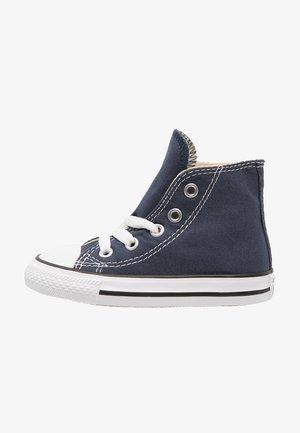 CHUCK TAYLOR ALL STAR - Zapatillas altas - bleu / blanc