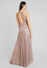 Mascara - Occasion wear - taupe - 3