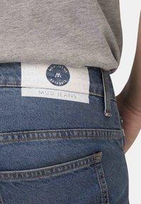 MUD Jeans - Straight leg jeans - stone blue - 3