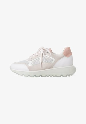 BY GUIDO MARIA KRETSCHMER - Sneakers laag - white/rose