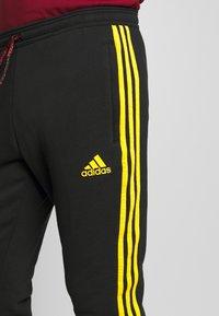 adidas Performance - FEF SPANIEN 3S PNT - Squadra nazionale - black - 3