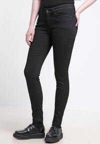 MAC Jeans - DREAM - Jeans Skinny Fit - black - 0