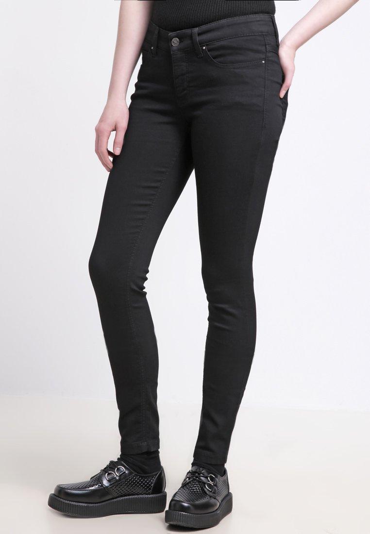 MAC Jeans - DREAM - Jeans Skinny Fit - black