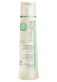 Collistar - PURIFYING BALANCING SHAMPOO-GEL - Shampoo - - - 0