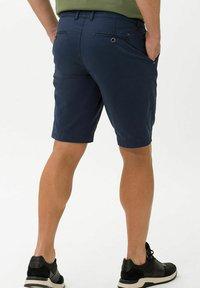 BRAX - STYLE BARI - Shorts - midnight - 2