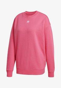 adidas Originals - Sweatshirt - sesopk - 8