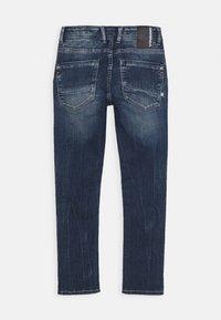 Vingino - ARGOS - Jeans Skinny Fit - cruziale blue - 1