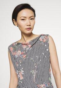 Vivienne Westwood Anglomania - VIAN DRESS - Vestito lungo - multi - 3
