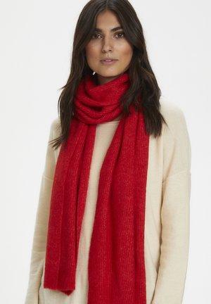 SIENNAPW  - Sjal / Tørklæder - fiery red