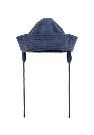 Chapeau - dark sapphire