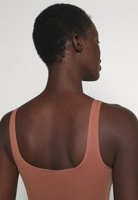 Anna Field - 2 PACK - Body - tan/black - 4