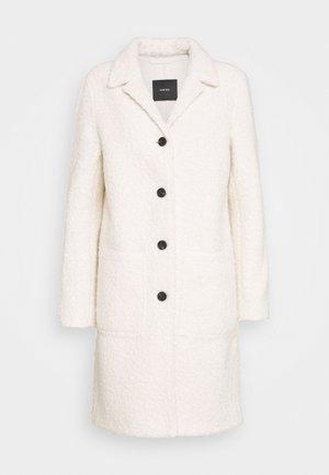 VIEVE - Zimní kabát - cloudy cream