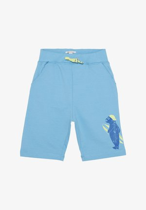 Tracksuit bottoms - aqua