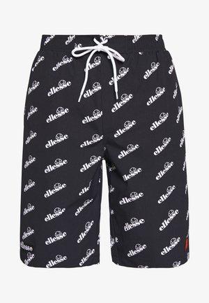 PADUA - Swimming shorts - black