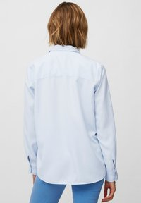 Marc O'Polo - Button-down blouse - light blue - 2