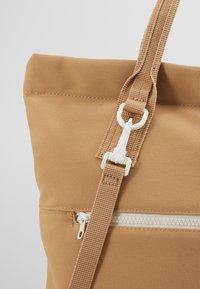 Tiger of Sweden - BANKSIA - Tote bag - warm beige - 2