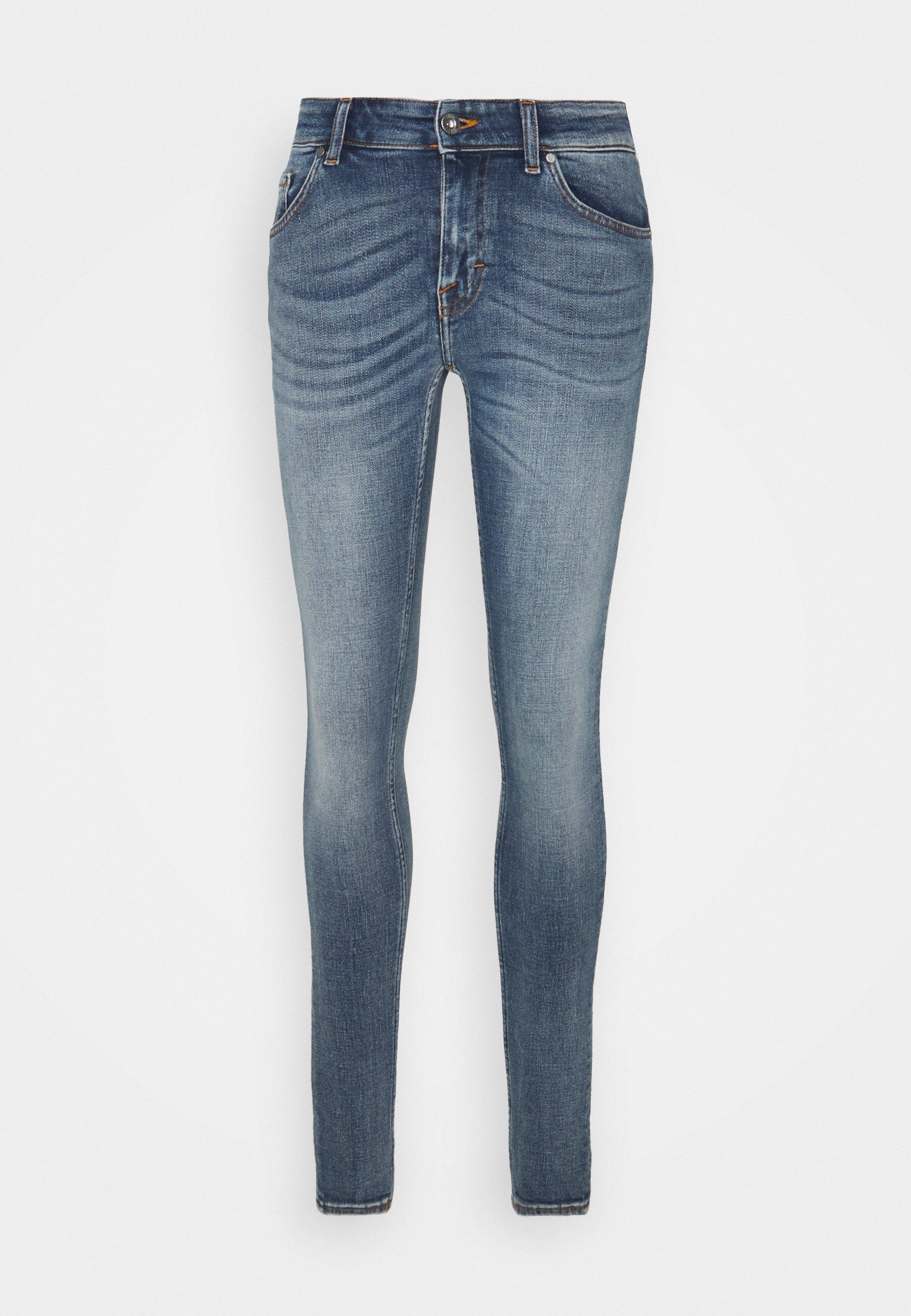 Damen SLIGHT - Jeans Skinny Fit
