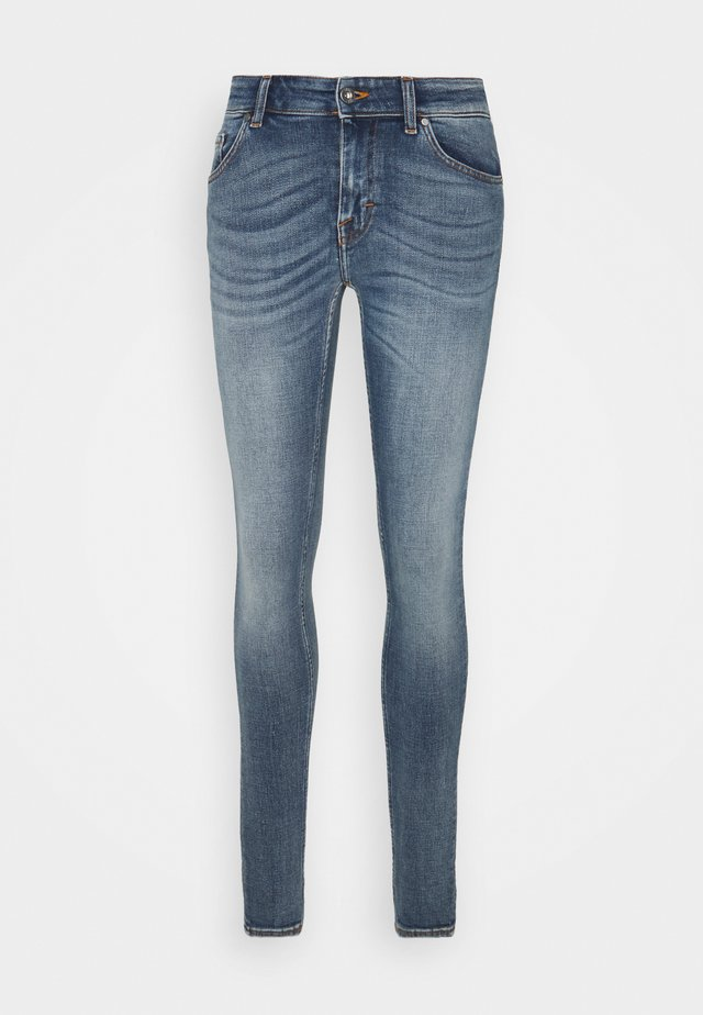 SLIGHT - Skinny džíny - cohen