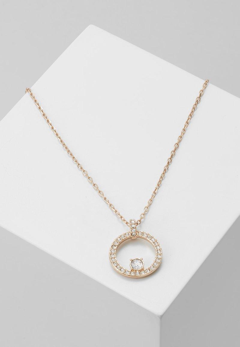Swarovski - CREATIVITY  - Necklace - rosé
