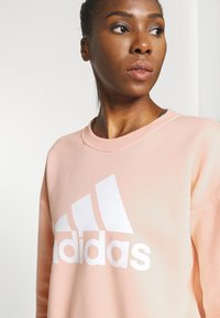 adidas Performance - BOS CREW - Sweatshirt - hazcor - 5
