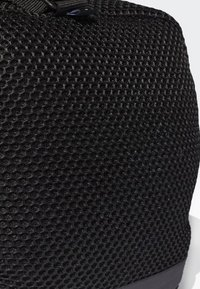 adidas Performance - CONVERTIBLE TRAINING DUFFEL BAG MEDIUM - Sporttas - black/white - 6