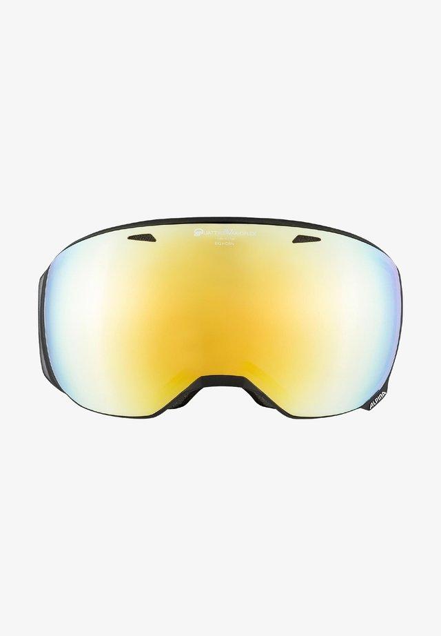 BIG HORN - Ski goggles - black matt 2017 (a7205.x.34)
