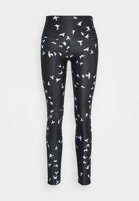 Onzie - HIGH RISE LEGGING - Tights - sparrow - 3