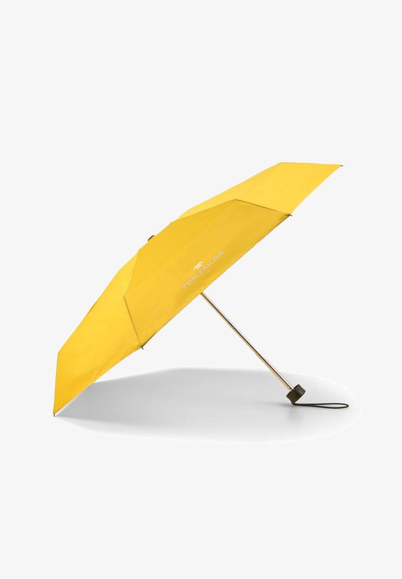 TOM TAILOR - Umbrella - ceylon yellow