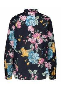 Lieblingsstück - Button-down blouse - marine - 3