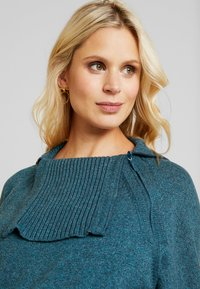 Seraphine - HAVEN - Sweter - teal - 3