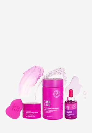 THE HEARTBREAKER KIT - Skincare set - -