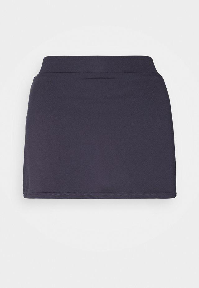 HYPERCOURT SKIRT - Sportovní sukně - graystone