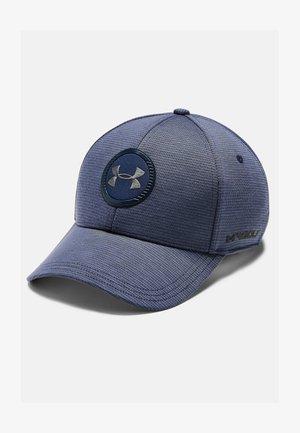 CHILL TOUR  - Cap - blue ink