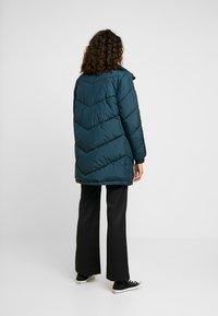 ONLY - ONLSEANNE REVERSIBLE COAT - Classic coat - stargazer - 2