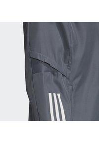 adidas Performance - DEUTSCHLAND DFB PRÄSENTATIONSJACKE - Träningsjacka - onix - 5