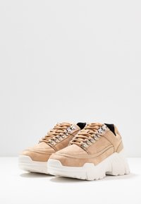 River Island - Sneakers - beige - 4