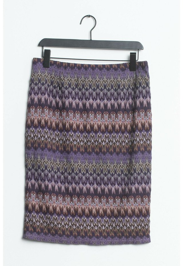 Kokerrok - purple