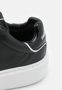 KARL LAGERFELD - MAXI BAND LACE - Sneaker low - black - 6