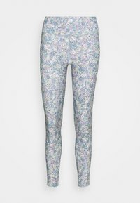 Cotton On Body - STRIKE A POSE YOGA - Leggings - mint - 4
