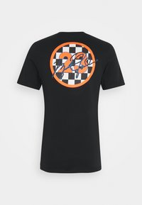Jordan - CREW - T-shirt con stampa - black - 6