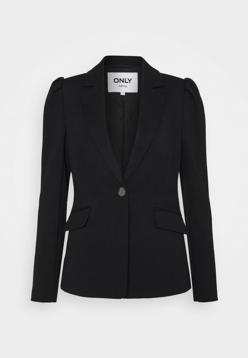 ONLY - ONLTASIA VIKE  - Blazer - black