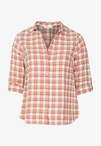 Paprika - Button-down blouse - blush - 4
