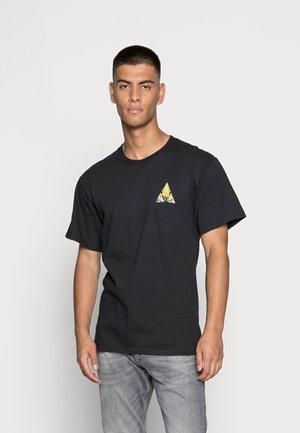 NEW DAWN - T-shirt imprimé - black